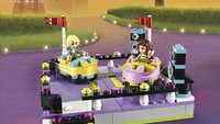 LEGO Friends 41133 Les auto-tamponneuses du parc d'attractions-Image 3