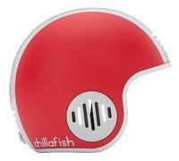 Chillafish kinderhelm Bobbi rood-Artikeldetail