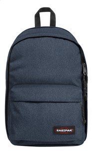 Eastpak rugzak Back to Work Double Denim-Vooraanzicht