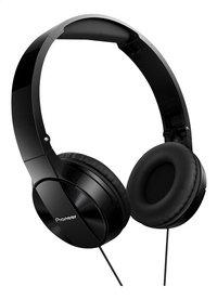 Pioneer Hoofdtelefoon SE-MJ503-K zwart