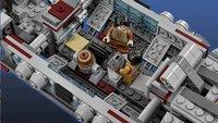 LEGO Star Wars 75158 Rebel Combat Frigate-Afbeelding 3