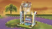 LEGO Friends 41133 Les auto-tamponneuses du parc d'attractions-Image 4