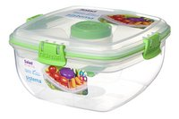 Sistema Lunchbox To Go Salad 1,1 l-Artikeldetail