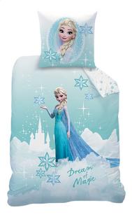 Dekbedovertrek Disney Frozen Dream katoen B 140 x L 200 cm-Vooraanzicht