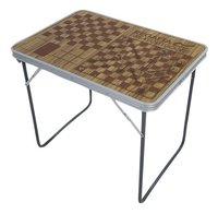 Regatta table de camping Games Table-Côté gauche