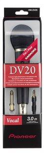 Pioneer microfoon DM-DV20