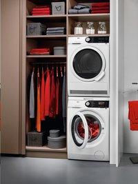 AEG Machine à laver ProSteam L7FBE84W-Image 3
