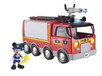 IMC Toys Mickey Mouse Le camion pompier-commercieel beeld