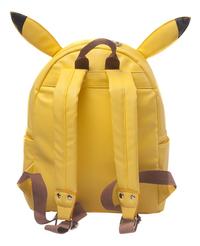 Pokémon rugzak Pikachu dames-Achteraanzicht