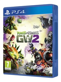 PS4 Plants vs Zombies: Garden Warfare 2 ENG/FR-Rechterzijde