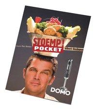 Domo Staafmixer Stoemp DO9067M-Afbeelding 1