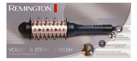 Remington Stijlborstel Volume & Straight CB7A138-Vooraanzicht