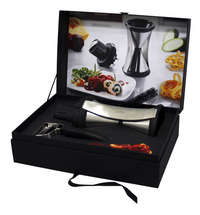 Gefu Coupe-julienne Spirelli XL Giftbox