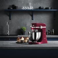 AEG Robot de cuisine UltraMix KM5520-Image 7