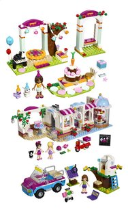LEGO Friends 66539 Super Pack 3-in-1-Vooraanzicht