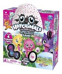 Hatchimals CollEGGtibles The Eggventure game-Rechterzijde