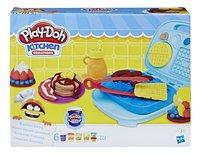Play-Doh Kitchen Le petit déjeuner gourmand