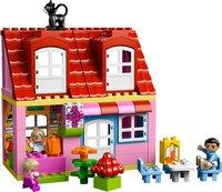 LEGO DUPLO 10505 La maison-Avant
