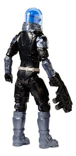 Batman actiefiguur Basic Mr Freeze-Achteraanzicht