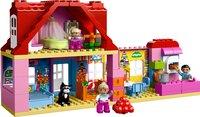 LEGO DUPLO 10505 La maison-Détail de l'article