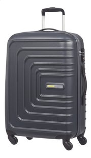 American Tourister Harde reistrolley Sunset Square Spinner 67 cm