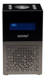 Denver wekkerradio CRD-510 DAB+-Vooraanzicht