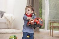 Dickie Toys camion de pompier Happy Fire Truck-Image 2