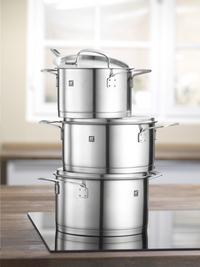 Zwilling Batterie de cuisine 5 pièces Base-Image 1