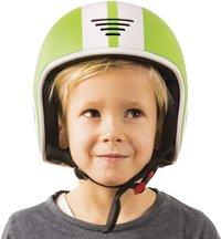 Chillafish casque vélo pour enfant Bobbi lime-Image 1