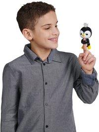 Fingerlings figurine interactive Tux le Pingouin-Image 3
