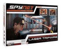 Spy Net Veiligheidssysteem Laser Tripwire-Linkerzijde