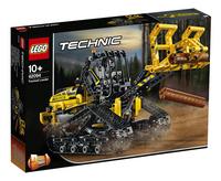 LEGO Technic 42094 Rupslader-Linkerzijde