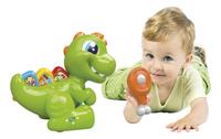 Clementoni figurine interactive Dino-Image 3