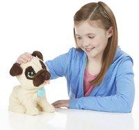 FurReal Friends Interactieve knuffel JJ My Jumpin' Pug -Afbeelding 1