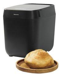Panasonic Machine à pain Croustina SD-ZF2010KXF-Détail de l'article