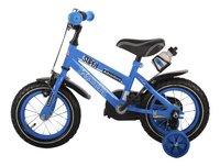 Yipeeh vélo pour enfants Super Bleu 12/-Côté droit