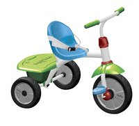 smarTrike tricycle New Fun bleu/vert-Détail de l'article