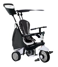 smarTrike tricycle 4 en 1 Glow noir