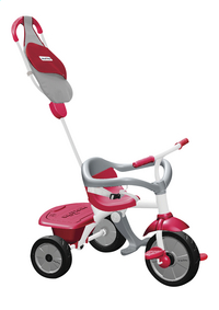 smarTrike tricycle 3 en 1 Play GL rouge/gris