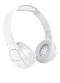 Pioneer casque SE-MJ503-W blanc