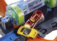 Hot Wheels acrobatische racebaan Corkscrew Crash-Artikeldetail