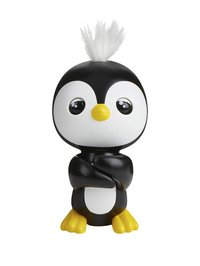 Fingerlings figurine interactive Tux le Pingouin-Détail de l'article