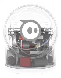 Sphero robot SPRK transparent