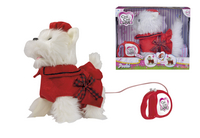 Chi Chi LOVE peluche interactive Poshi West Highland Terrier-Détail de l'article