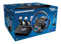 Thrustmaster volant de course avec pédales T150 Pro Force Feedback