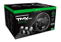 Thrustmaster volant de course avec pédales TMX Pro Force Feedback