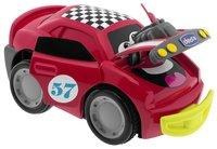 Chicco petite voiture Turbo Touch Crash rouge-Détail de l'article