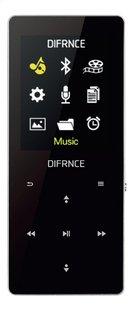 Difrnce bluetooth mp4-speler MP1819BT 8GB-Vooraanzicht