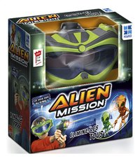 Alien Mission-Avant