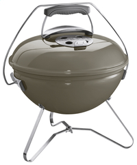 Weber barbecue de table Smokey Joe Premium 37 cm smoke grey